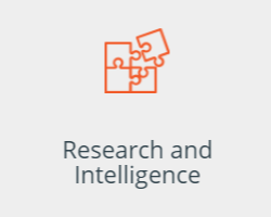 Research and Intelligence
