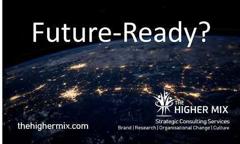 Future Ready Employer Branding